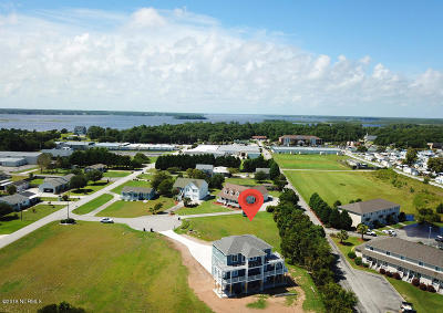 Swansboro Residential Lots & Land For Sale: 106 Franklin Court