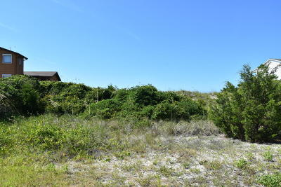Holden Beach Residential Lots & Land For Sale: 1223 Ocean Boulevard W