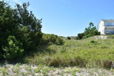 Holden Beach Residential Lots & Land For Sale: 1225 Ocean Boulevard W