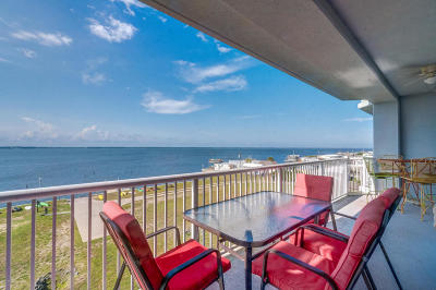 Indian Beach Condo/Townhouse For Sale: 1550 Salter Path Road #206