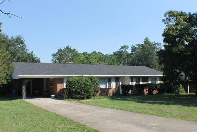 Wilmington Single Family Home For Sale: 4405 Cascade Road