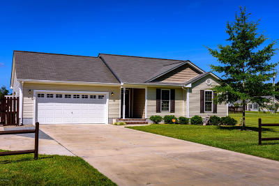 Rockford Forest Single Family Home For Sale: 120 Laredo Drive