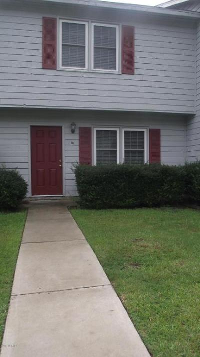 Swansboro Rental For Rent: 3c Portwest W