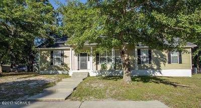Supply Single Family Home For Sale: 2510 Locust Street SW