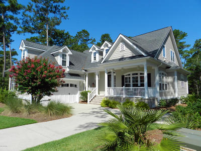 Rivers Edge Single Family Home For Sale: 351 River Wynd Wynd