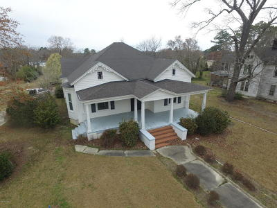 Nashville Single Family Home For Sale: 400 S Boddie Street