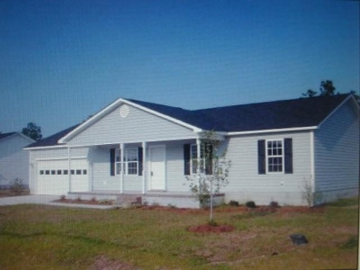 Sneads Ferry Rental For Rent: 405 S Grazing Court