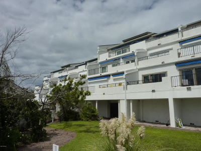 Pine Knoll Shores Condo/Townhouse For Sale: 351 Salter Path Road #304 Bogu
