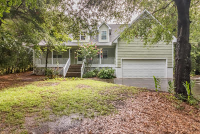 Swansboro Single Family Home For Sale: 148 Hunting Bay Drive