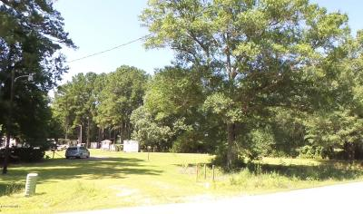 Residential Lots & Land For Sale: 23998 Nc Hwy 55