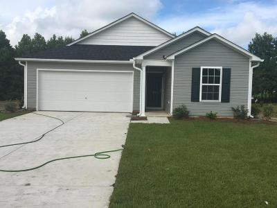 Carolina Shores Single Family Home For Sale: 147 Lighthouse Cove Loop