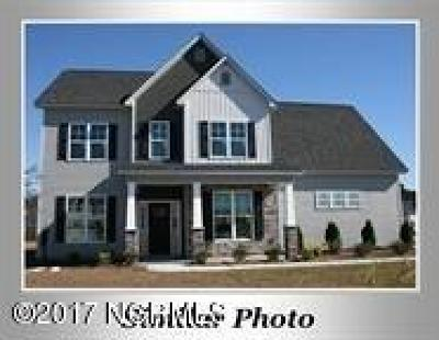 Onslow County Single Family Home For Sale: 410 Bellhaven