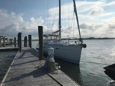 Beaufort Boat Slip For Sale: 100 Olde Towne Yacht Club Road #Slip B18