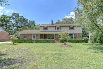 Wilmington Single Family Home For Sale: 213 Yorkshire Lane