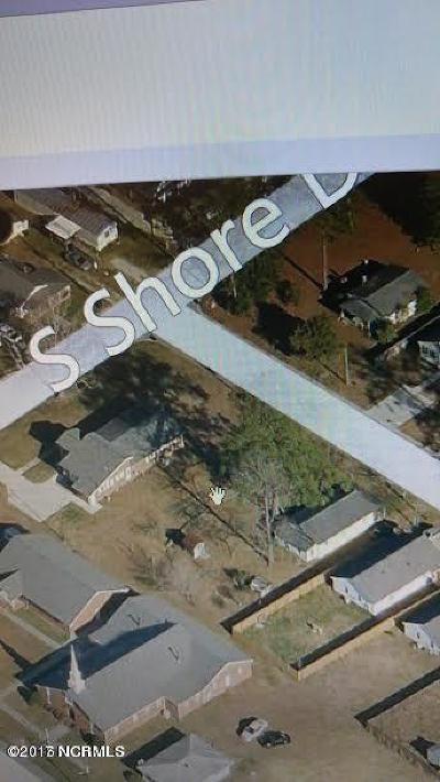 Jacksonville Residential Lots & Land For Sale: 133 Sanders Street