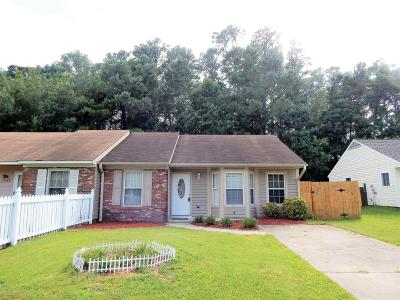 Midway Park Single Family Home For Sale: 1935 Rolling Ridge Drive