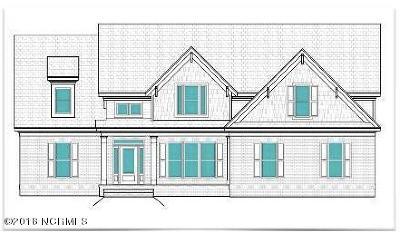 Wilmington Single Family Home For Sale: 8790 Ramsbury Way