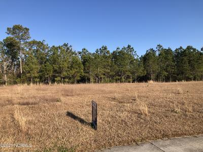 Swansboro Residential Lots & Land For Sale: 715 Shearwater Lane