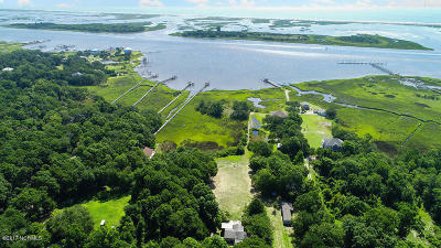 Leland, Castle Hayne, Wilmington, Hampstead Residential Lots & Land For Sale: 7323-7327 Myrtle Grove Road