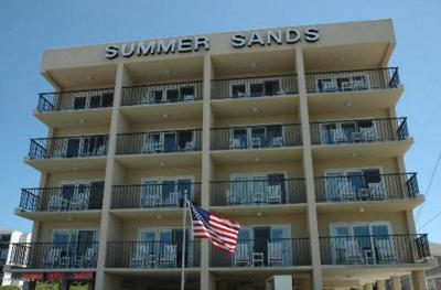 Wrightsville Beach Condo/Townhouse For Sale: 104 S Lumina Avenue #305