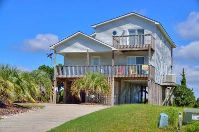 Oak Island Single Family Home For Sale: 6618 Kings Lynn Drive