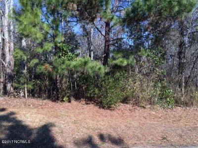 Sneads Ferry Residential Lots & Land For Sale: 406 Celtic Ash Street