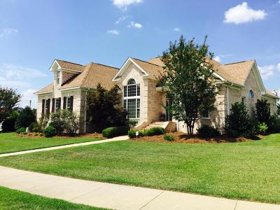 Winterville Single Family Home For Sale: 4442 Lagan Circle