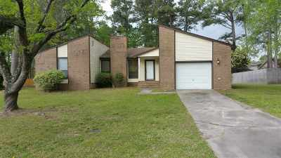 Brynn Marr Rental For Rent: 1003 Pine Valley Road