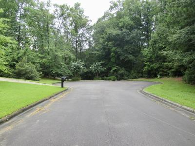 New Bern Residential Lots & Land For Sale: 104 Hawkes Pointe