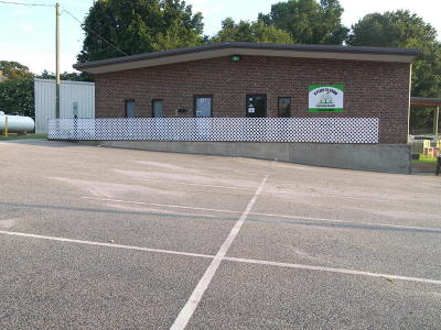 Commercial For Sale: 227 W Church Street