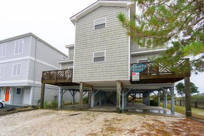 Sunset Beach Single Family Home For Sale: 307 E Main Street W #W