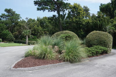 Emerald Isle Residential Lots & Land For Sale: 205 Albatross Court