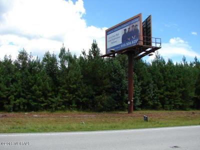 Jacksonville Residential Lots & Land For Sale: Lot 2 Richlands Highway