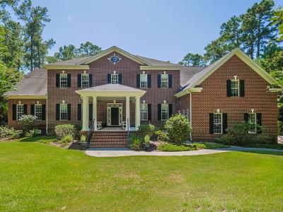 Wilmington Single Family Home For Sale: 7937 Grenezay Road