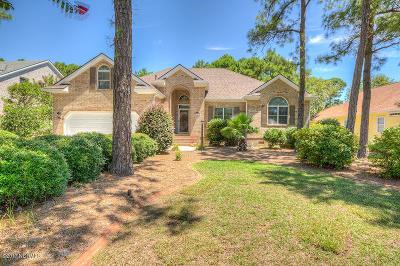 Southport Single Family Home For Sale: 2742 Juneberry Lane SE