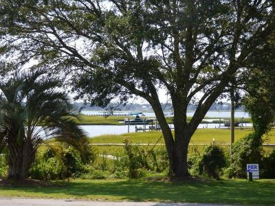 Swansboro Residential Lots & Land For Sale: 113 Sunset Drive