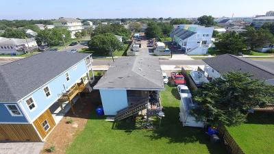 Carolina Beach, Kure Beach Multi Family Home For Sale: 215 Fayetteville Avenue