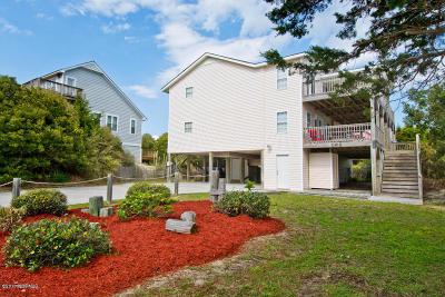 Emerald Isle Condo/Townhouse For Sale: 102 Tammy Street E #East