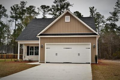 Rocky Point Single Family Home For Sale: 44 Strut Way