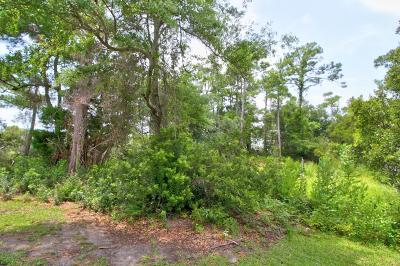 Pine Knoll Shores Residential Lots & Land For Sale: 3 West Court
