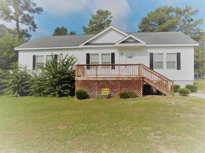 Supply Single Family Home Active Contingent: 361 Doe Run Drive SW