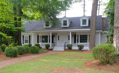 Greenville NC Single Family Home For Sale: $305,000