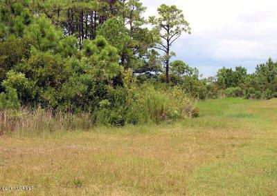 Harkers Island Residential Lots & Land For Sale: 120 Westbay Circle