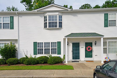 Greenville NC Condo/Townhouse For Sale: $74,000