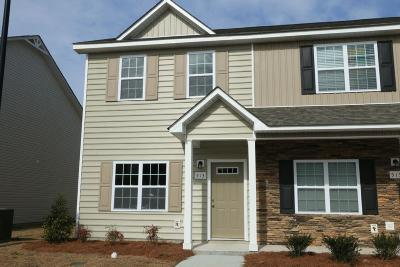 Sneads Ferry Rental For Rent: 513 Oyster Rock Lane