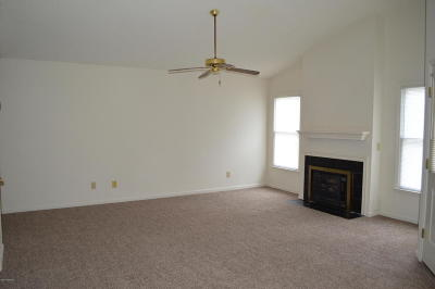 Greenville NC Condo/Townhouse For Sale: $55,500