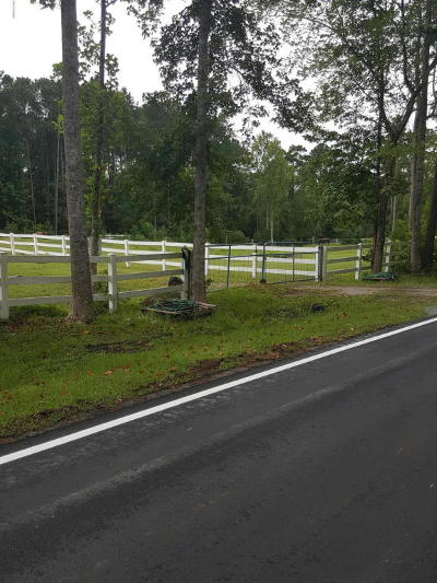 Swansboro Residential Lots & Land For Sale: 986 W Firetower Road