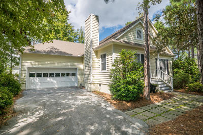 Southport Single Family Home For Sale: 4148 Carlyle Place SE