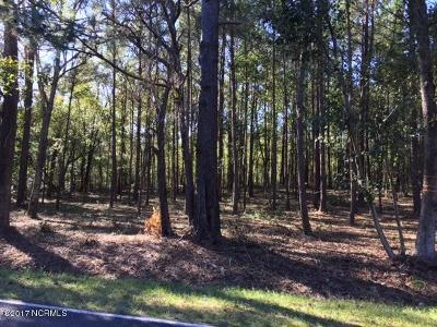 Richlands Residential Lots & Land For Sale: 224 5 Mile Road