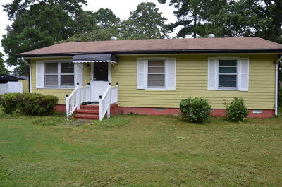 Nash County Single Family Home For Sale: 613 Starling Way